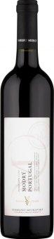 Víno Modrý Portugal Vinselekt Michlovský