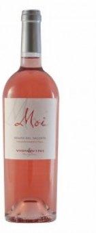 Víno Moi's Rosato del Salento IGP