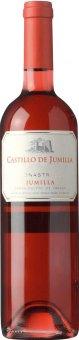 Víno Monastrell Rosé Castillo de Jumilla Bodegas Bleda