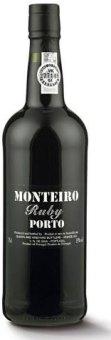 Víno Monteiro Porto 10 Y.0.