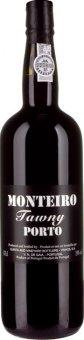 Víno Tawny Porto Monteiro