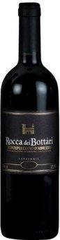 Víno Montepulciano D'abruzzo Rocca dei BottariI Villa Cervia