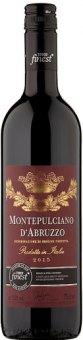 Víno Montepulciano D'abruzzo Tesco Finest