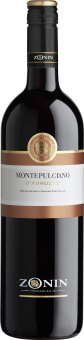 Víno Montepulciano D'abruzzo Zonin