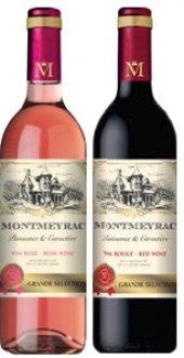 Víno Montmeyrac