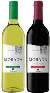 Víno Morada Cruzares
