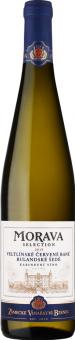 Víno Morava Zámecké vinařství Bzenec - kabinetní