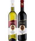 Víno Moravian series Vinařství Mutěnice
