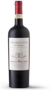 Víno Morellino di Scansano Medici Riccardi