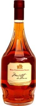 Víno Moscatel de Douro Real Companhia Velha