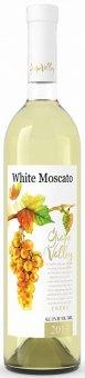 Víno Moscato Grape Valley