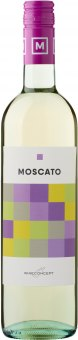 Víno Moscato Ottonel Wine Concept
