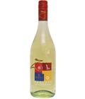 Víno Moscato Zebo Cantine Pellegrino