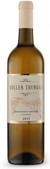 Víno Müller Thurgau Agrodružstvo Nový Šaldorf