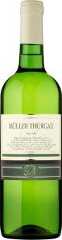 """Víno Müller Thurgau ,,B"""" Budamont"""