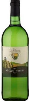 Víno Müller Thurgau Domovina
