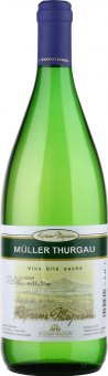 Víno Müller Thurgau Regnum Magnum