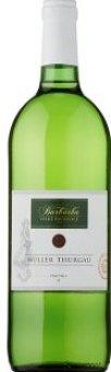 Víno Müller Thurgau Vinařství Barborka