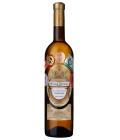 Víno Müller Thurgau Vinařství Krist Milotice - pozdní sběr
