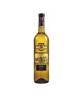 Víno Müller Thurgau Vinařství Valtice