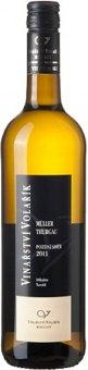 Víno Müller Thurgau Vinařství Volařík - pozdní sběr