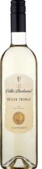 Víno Müller Thurgau Vinium Velké Pavlovice