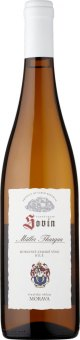 Víno Müller Thurgau Vinný sklep Sovín - zemské