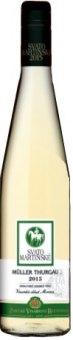 Víno Müller Thurgau Zámecké vinařství Bzenec - svatomartinské