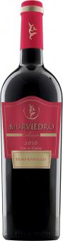 Víno Murviedro Tempranillo