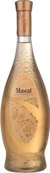 Víno Muscat Aurvin