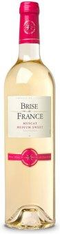 Víno Muscat Brise De France