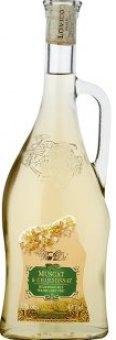 Víno Muscat - Chardonnay Vini Di