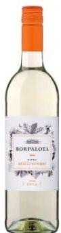 Víno Muscat Ottonel Borpalota