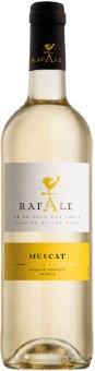 Víno Muscat Rafale