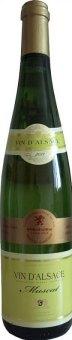Víno Muscat Vieilles Vignes Alsace 2012