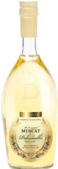 Víno Muscat Vinaria Bostavan