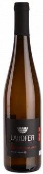 Víno Muškát moravský Vinařství Lahofer - pozdní sběr