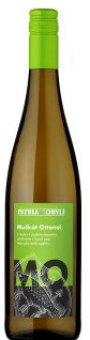Víno Muškát Ottonel Víno z  Kobylí