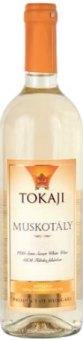 Víno Muskotály Tokaji