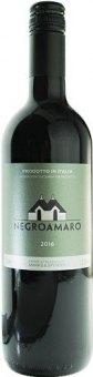 Víno Negroamaro Marks & Spencer