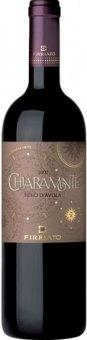 Víno Nero d´Avola Chiaramonte IGT Firriato