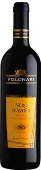 Víno Nero D´Avola Folonari