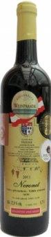 Víno Neronet Vinařství Dufek - výběr z hroznů