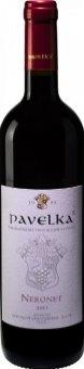 Víno Neronet Vinařství Pavelka a syn