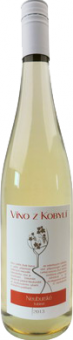Víno Neuburské Víno z Kobylí - kabinetní