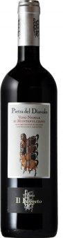 Víno Nobile di Montepulciano DOCG Pietra del Diavolo