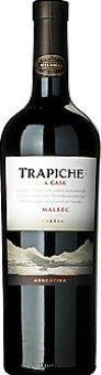 Víno Oak Cask Trapiche