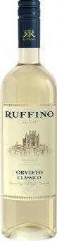 Víno Orvieto Classico Ruffino