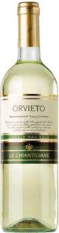 Víno Orvieto Loggia del Sole Le Chiantigiane