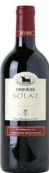 Víno Osborne Solaz